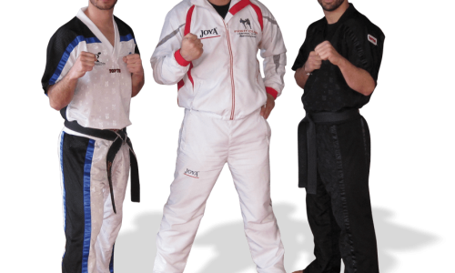 1st Elite Fight Summer Camp Instructors