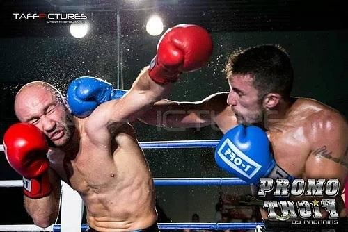Γιάννης Μιχαλόπουλος Promo Fight I