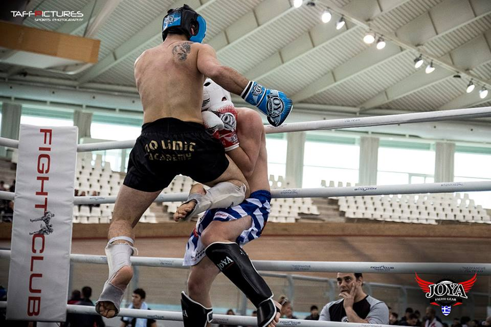 Joya Kickboxing Championship 2014