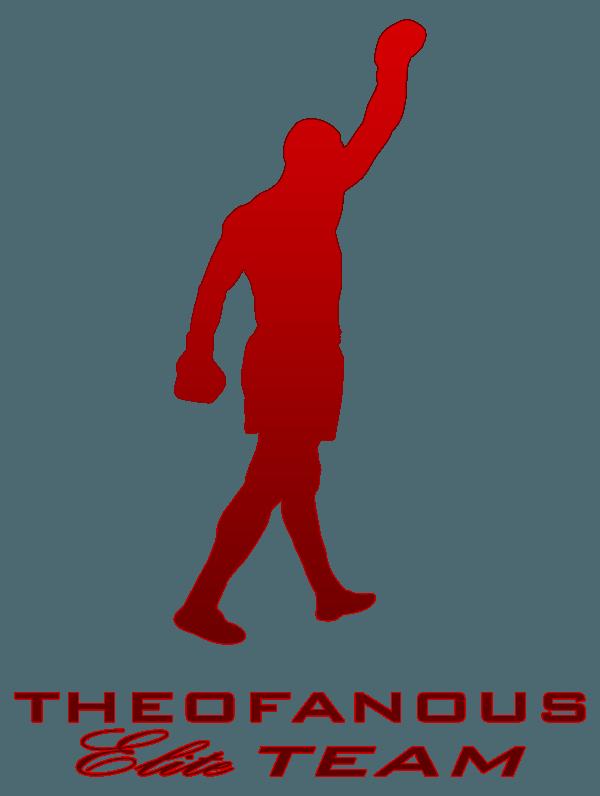 Theofanous Elite Team Logo