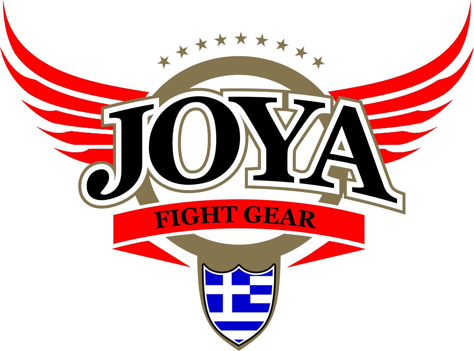 Joya Greece Logo